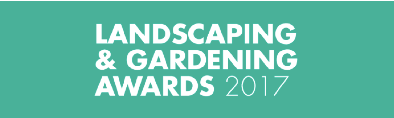 Landscaping Gardening Awards 2017 G#14633