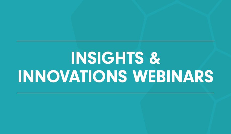 UKGBC Insights & Innovation Webinar