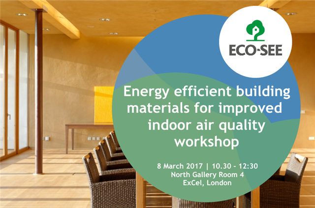 Eco_See At EcoBuild