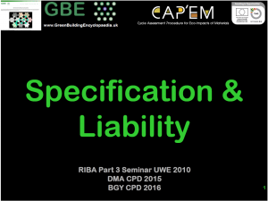 GBECPDSpecification+LiabilityS67