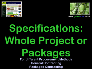 SpecificationWhole+Packages