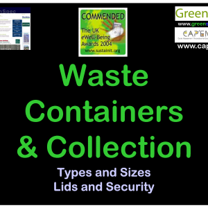 WasteContainers