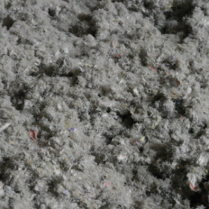 Recycled Paper Cellulose Fibre