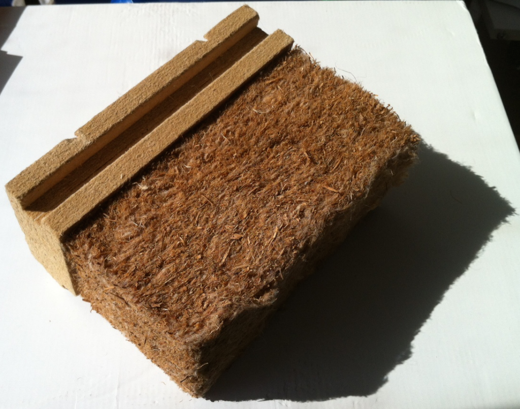 Samples Thermal Insulation G 12071