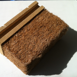 Dense Wood fibre board and Soft wood fibre board (Solid Wall internal Insulation)