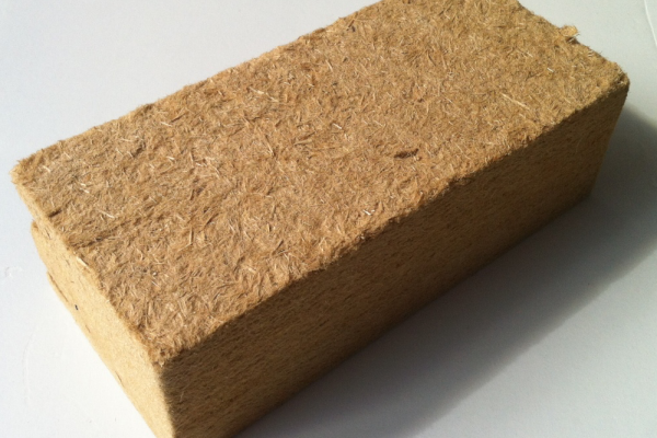 Dense Wood Fibre Board