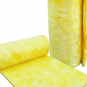 Glass Wool Mat