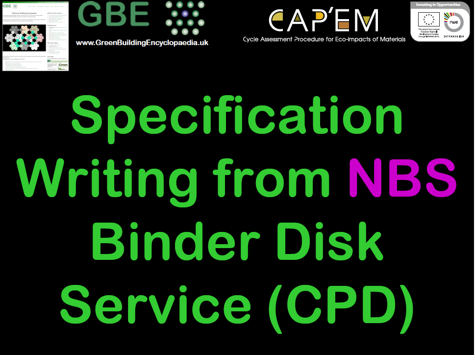 Specification writing services lubbock