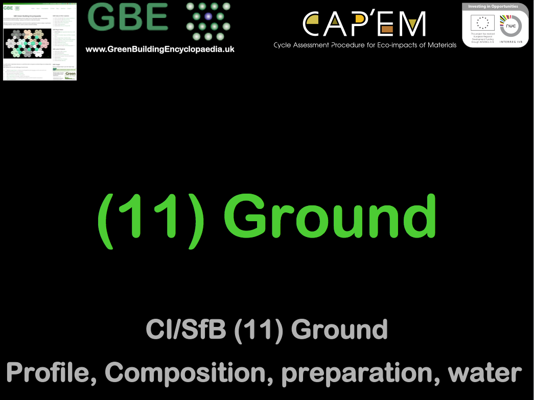 GBE Lecture(11)Ground S1