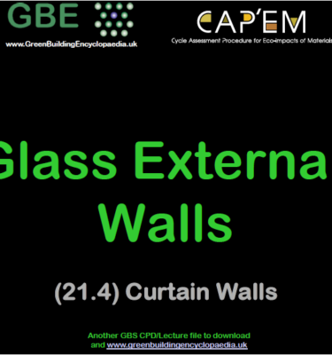 GBE Lecture(21.4)GlassExternalWalls S1