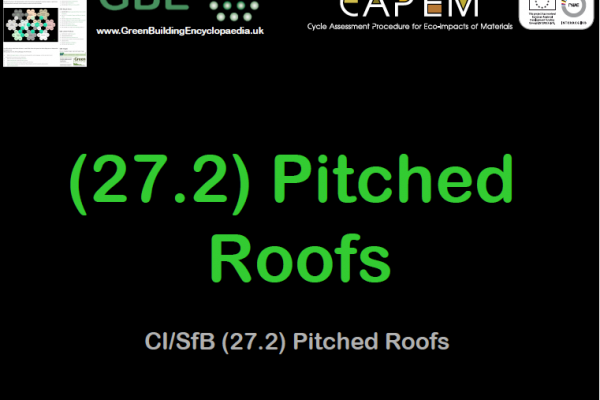 GBE Lecture(27.2)PitchedRoofs S1