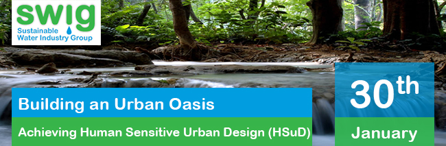 Building an Urban Oasis (Event) G#14774