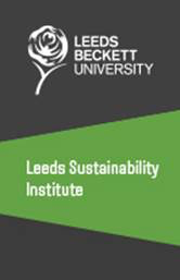 Leeds Sustainability InstituteLogo
