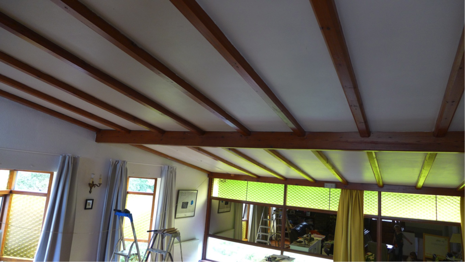 CMcG Enerphit 6 K10 Internal ceiling