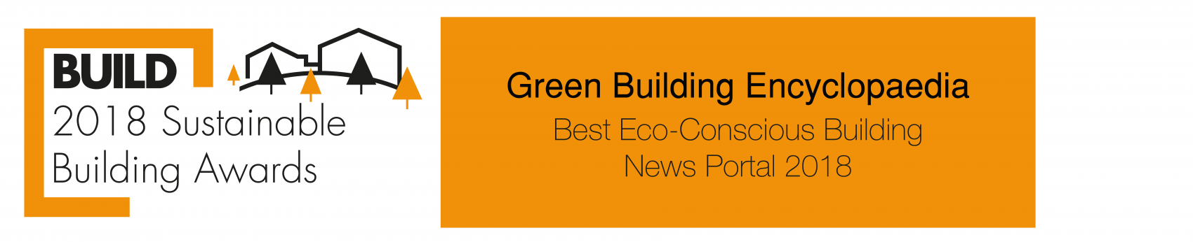 BUILD 2018 Sustainable Building Awards G#16976