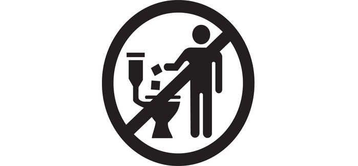 No Flush wet-wipe manufacturers issue new guidelines png