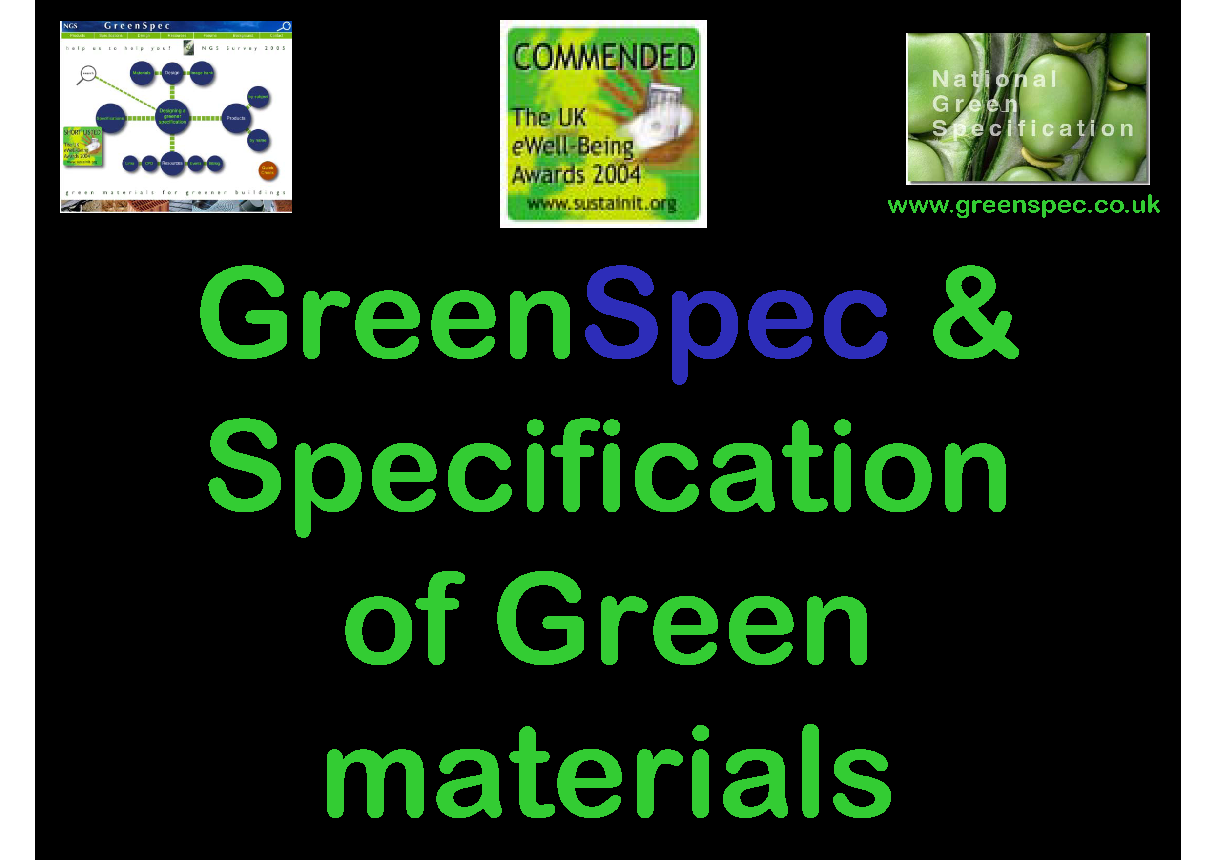 SpecificationGreenMaterials.png