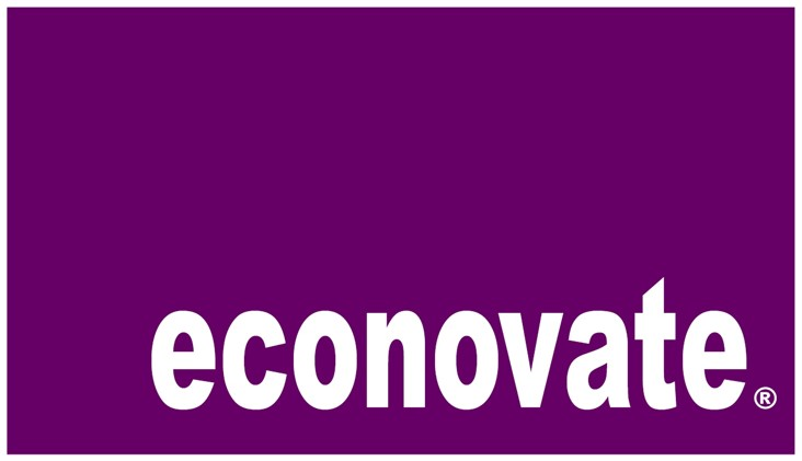 Econovate Ltd Logo png
