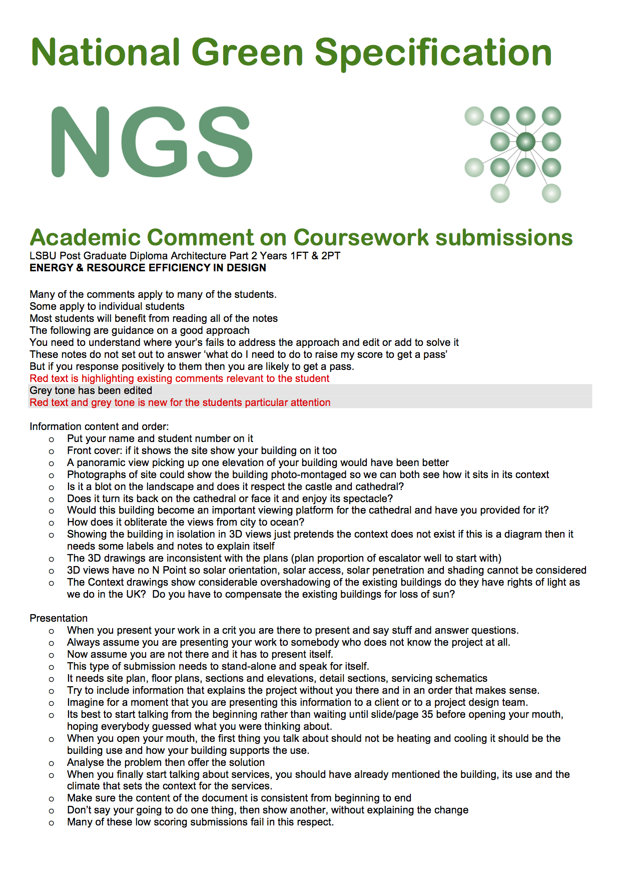 Academic Comment Coursework Submissions A12 BRM 070814 png