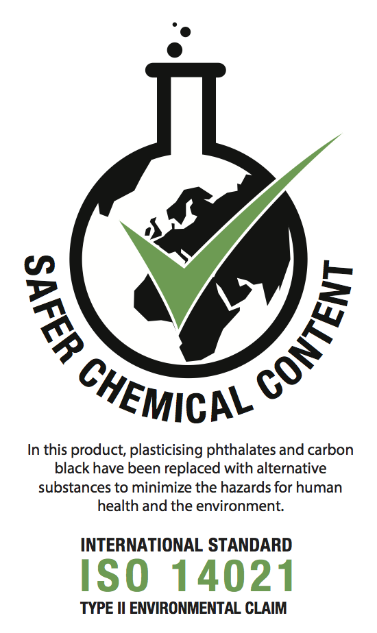 SAFE CHEMICAL shield png