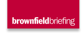 Brownfield Briefing logo png