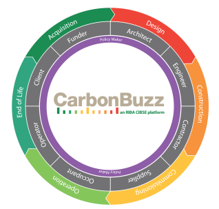 CarbonBuzz Launch Logo png