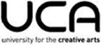 UCA University For The Creative Arts Logo png