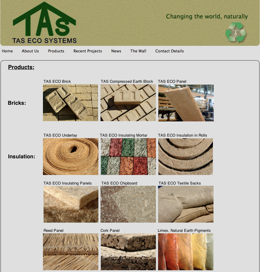 TAS ECO SYSTEMS website png