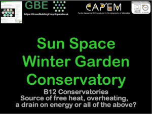 GBE CPD B12 SunSpace WinterGarden Conservatory CIOB 2019 S1 PNG