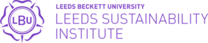 Leeds Beckett University Leeds Sustainability Institute