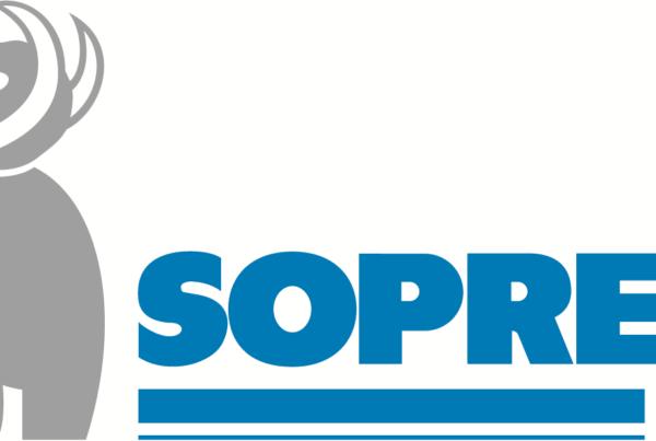 Soprema Mammouth Group Logo PNG