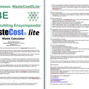 GBE WasteCostLite PressRelease A03BRM200917