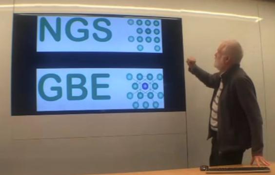GBE CPD Logos