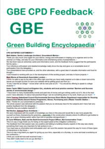 GBE CPD Feedback PNG