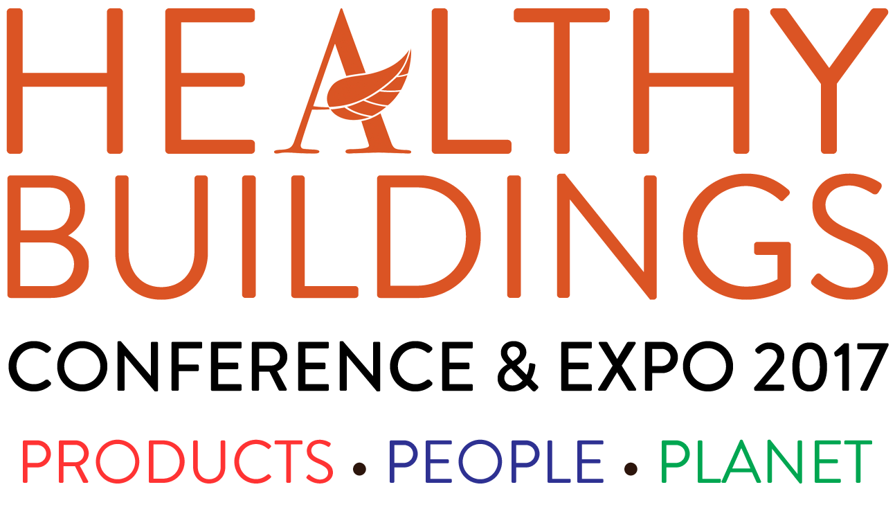 ASBP Healthy Buildings Conference Expo 2017 G#14504