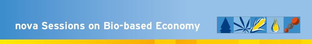 Nova Session Bio Based Economy