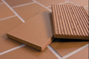 Quarry Tile Recycling V Reuse Not as simple as you think TGR Blog