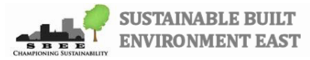 Sustainable Built Environment East