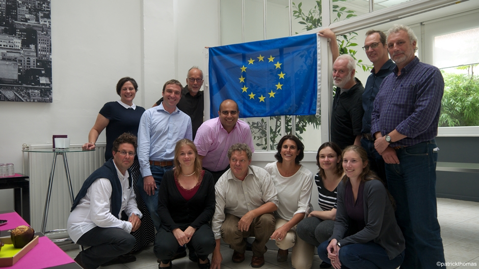 CAPEM Team meeting in Lille