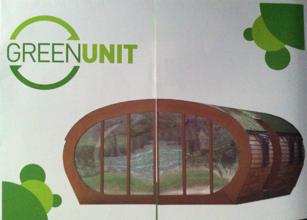 GreenUnit