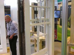 Ventrolla Refurbished & Upgraded Vertical Sliding Sash Window