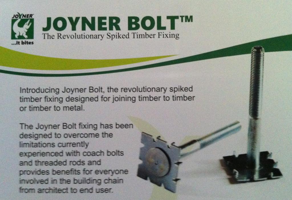 JoynerBolt