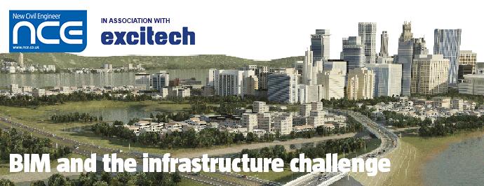 BIM Infrastructure Challenge