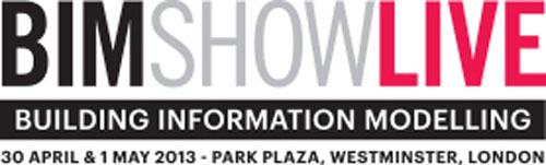 BIM SHOW LIVE 13-logo