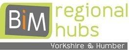 BIM Regional Hubs Logo