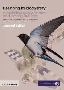 Biodiversity Book 2nd Edition Front Cover
