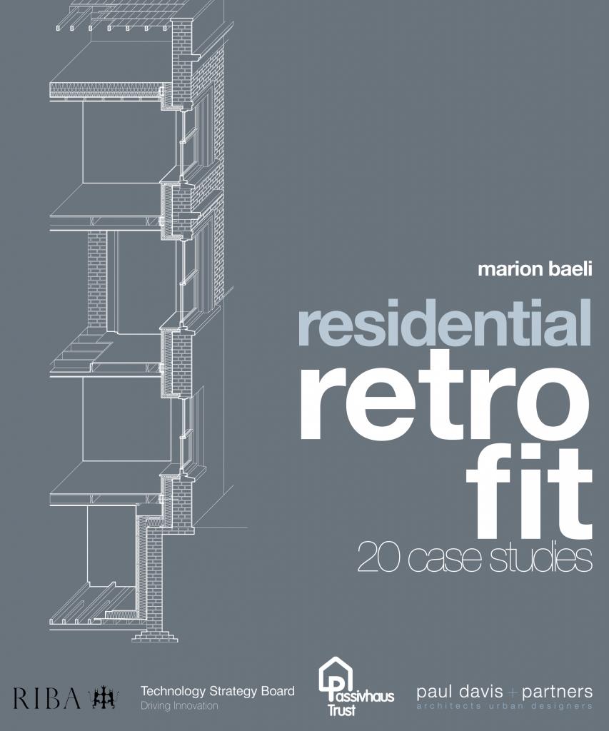 Residential Retrofit 20 Case Studies Book
