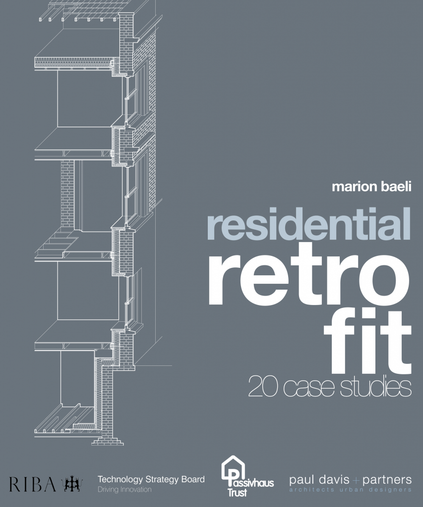 Residential Retrofit 20 Case Studies Book