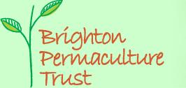 Brighton Permaculture logo