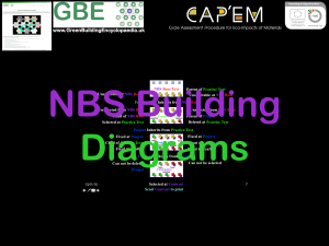 GBE CPD Cover NBS Building Diagrams